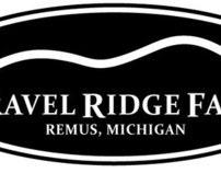 Gravel Ridge Farm logo