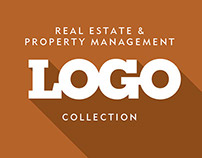 Real Estate & Property Logos