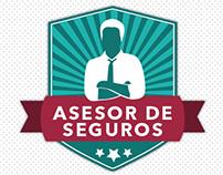 Infografía Asesor de Seguros (2014)