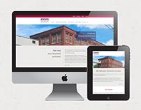 Mancuso Business Development Group - Website Design