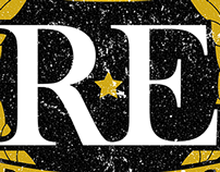 Rival Empires Band Logo