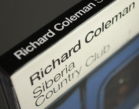 Richard Coleman | Siberia Country Club