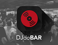 App DJ do Bar