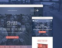 Selma: The Bridge to the Ballot