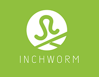 Inchworm Digital - Branding / webdesign
