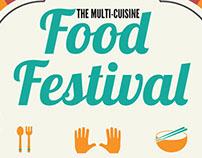 FMC Food Festival