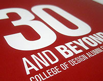 ISU College of Design Alumni Exhibition Book