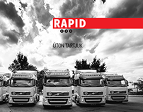 Rapid Truck Repair Services