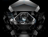 Alienware | Area - 51