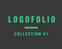 Logofolio Collection #1