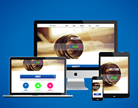 Simplex - Web Design Template
