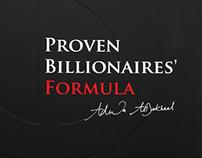 Proven Billionaires' Formula