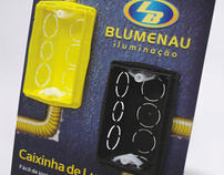 LB - Blumenau Ilumanção [Graphic Materials]