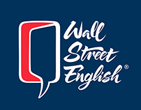 Wall Street English Dashboard