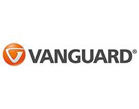 Vanguard 2014 Product Catalogues