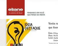 Nova Intranet Eliane