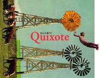 Quixote - s/t