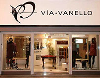 Logo Design Fashion Store