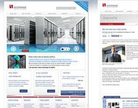 Sistenge® - Website