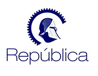 Republica Trade Co® - Logo creation(samples)