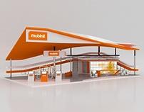 Mobinil ICT