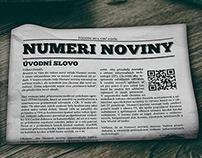 Numeri NEWS
