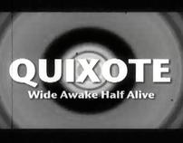 Quixote - Wide Awake Half Alive