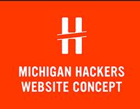 Michigan Hackers