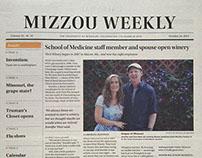 Mizzou Weekly