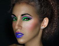 Neon Beauty