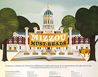 Mizzou Must-Reads