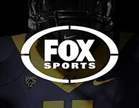 Fox Sports Fan App