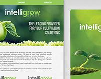 Intelligrow Group Branding