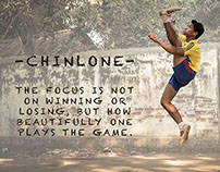 Chinlone: Dance and Sport