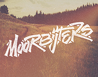 Moorbijters - Logo for MTB club