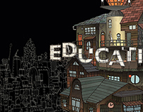 Adobe for Education: House of Education