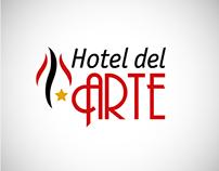 Hotel del Arte