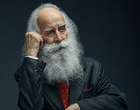 Old man Nestor