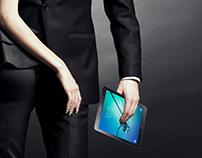 Samsung Tabs2 2014