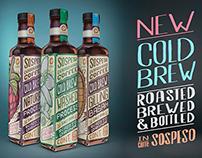Cold Brew & Nectar Sospeso