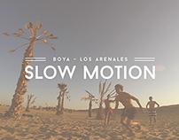 Vídeo - Slow Motion