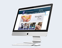 Baja Med Group web & logo redesign