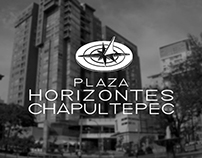 PLAZA HORIZONTES CHAPULTEPEC