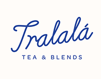 Tralalá - Tea & Blends
