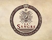 """Imagen de campaña. HIERRO PV15 - """"La Sangre"""""""