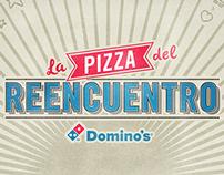 La Pizza del Reencuentro