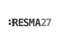 Bresma 27 Logo