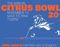 SA/SocTrad - Citrus Bowl 2014