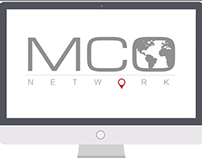 MCO Network Animation