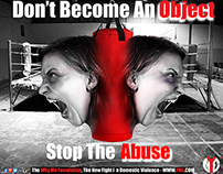 Social Awareness Campaign for Domestic Violence